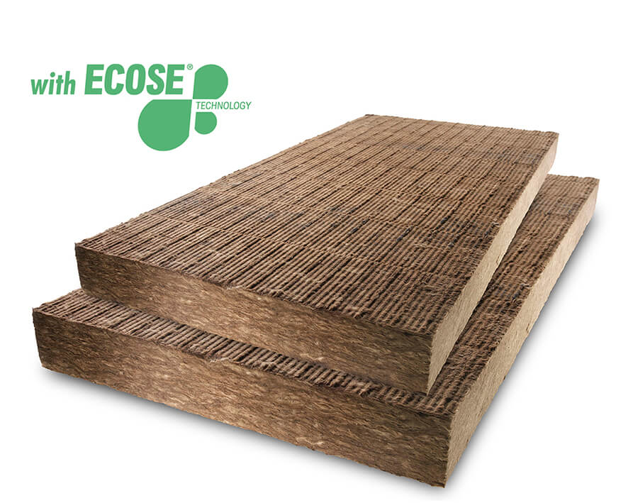 ECOSE Technology® da Knauf Insulation.