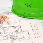 Bauplan / Construction plan