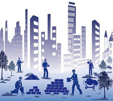 EDILIZIA PRIVATA: modelli unici per CIL e CILA