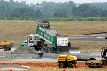 FOCUS ESITI DI GARA: un esito riguardante lavori aeroportuali
