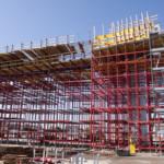 GESTIONE CANTIERE E SICUREZZA: 7 punti da tener presente nella costruzione di un ponteggio.