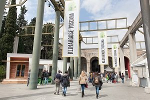 KLIMAHOUSE TOSCANA 2016 :risanamento ed efficienza energetica in edilizia a Firenze,