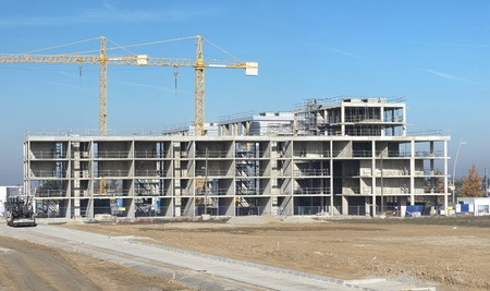 NEWS EDILIZIA:  per il Sisma Bonus ammessa la detrazione anche per interventi di demolizione e ricostruzione.