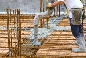 COME FARE PER: valutare la lavorabilità del calcestruzzo.