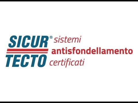 SICURTECTO: sistemi antisfondamento certificati.