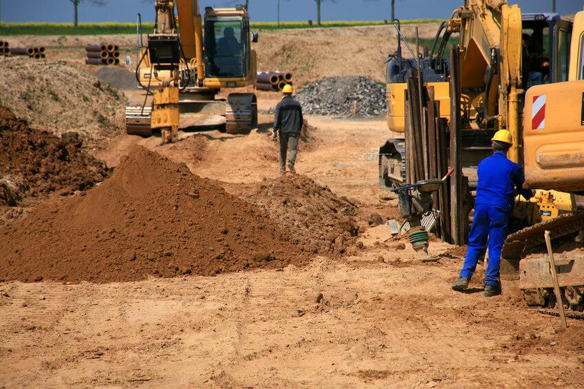 GESTIONE CANTIERE E SICUREZZA: ma quali sono i lavori dei cantieri temporanei e mobili?
