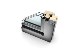 Il triplo vetro Internorm, una soluzione più utile in ogni condizione