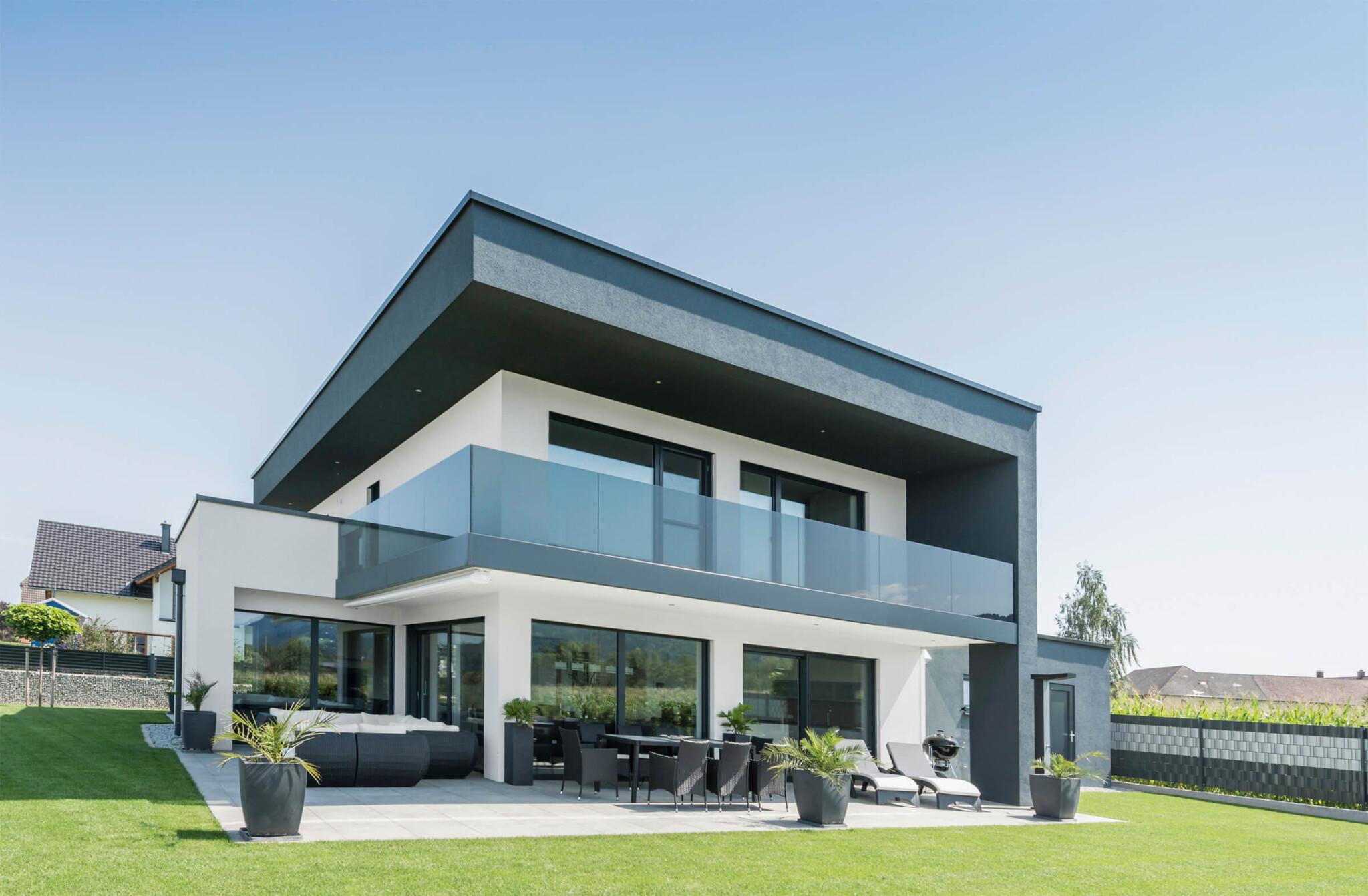 Comfort e risparmio energetico oggi più facili grazie alle finestre Internorm