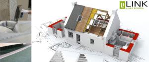 L'involucro edilizio: fibre e membrane a garanzia del comfort