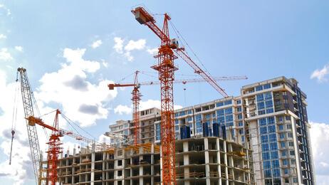 BANDO DI GARA: OEPV con categoria prevalente OG1 e un'anticipazione pari al 20 per cento dell'importo contrattuale.