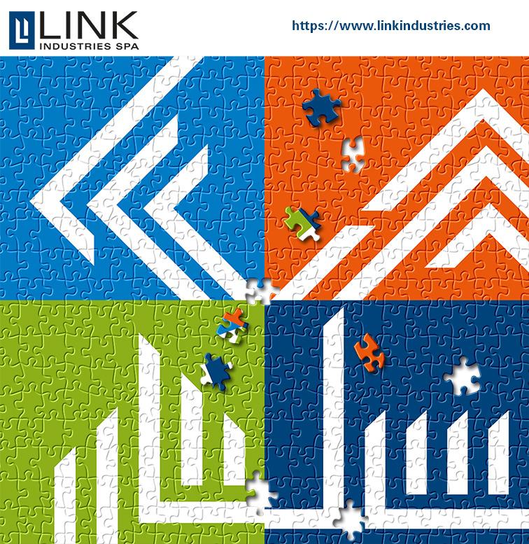 EDILBUILD PRODOTTI:  è on line il nuovo sito LinK.