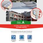 EDILBUILD PRODOTTI: Isotec per l'efficienza energetica di tutto l'involucro.