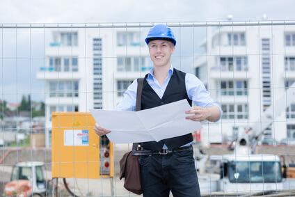 PROFESSIONISTI E NEWS:  l'ingegneria civile e l'architettura sono le attività che possono continuare per l'edilizia.