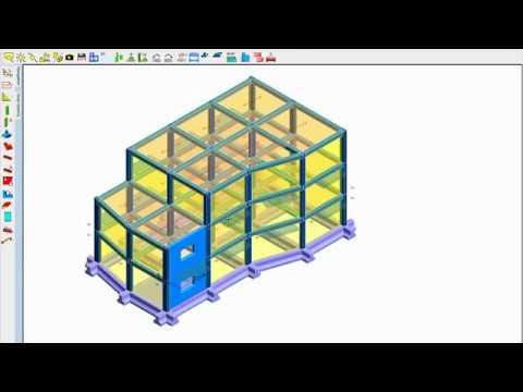 Minicorsi STS – CDSWin: Modellazione con Piastra e Megapiastre