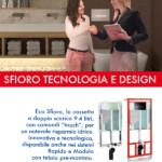 EDILBUILD PRODOTTI: sfioro tecnologia e design