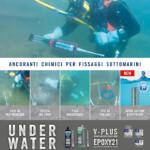 EDIBUILD PRODOTTI: Bossong: ancoranti chimici per fissaggi sottomarini
