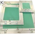 EDILBUILD PRODOTTI: la soluzione per l'ispezione di controsoffitti e pareti in cartongesso