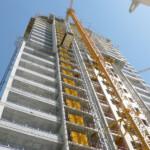 EUROEDILE: il ponteggio mobile elettrico per risparmiare nelle lavorazioni di facciate o viadotti.